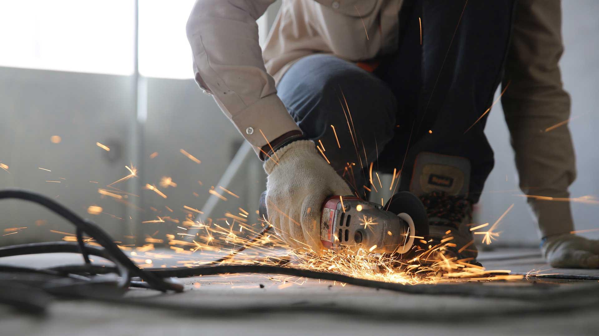 Dina medarbetare förtjänar en säker och ergonomisk arbetsmiljö